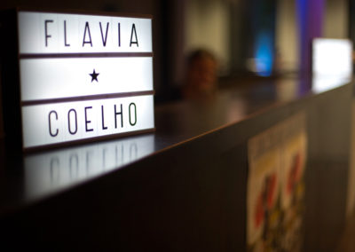 Flavia Coelho - 1