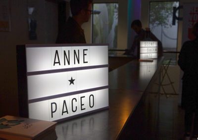 Anne Paceo - 1