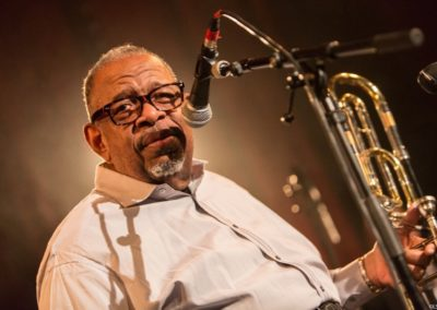 Fred Wesley | 19 mai 2018
