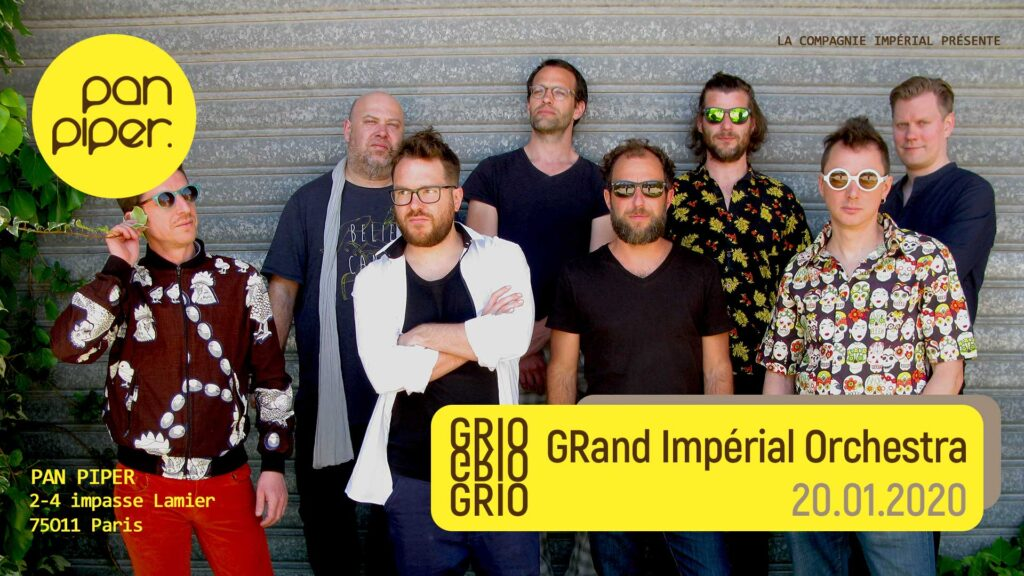 Grand Imperial Orchestra